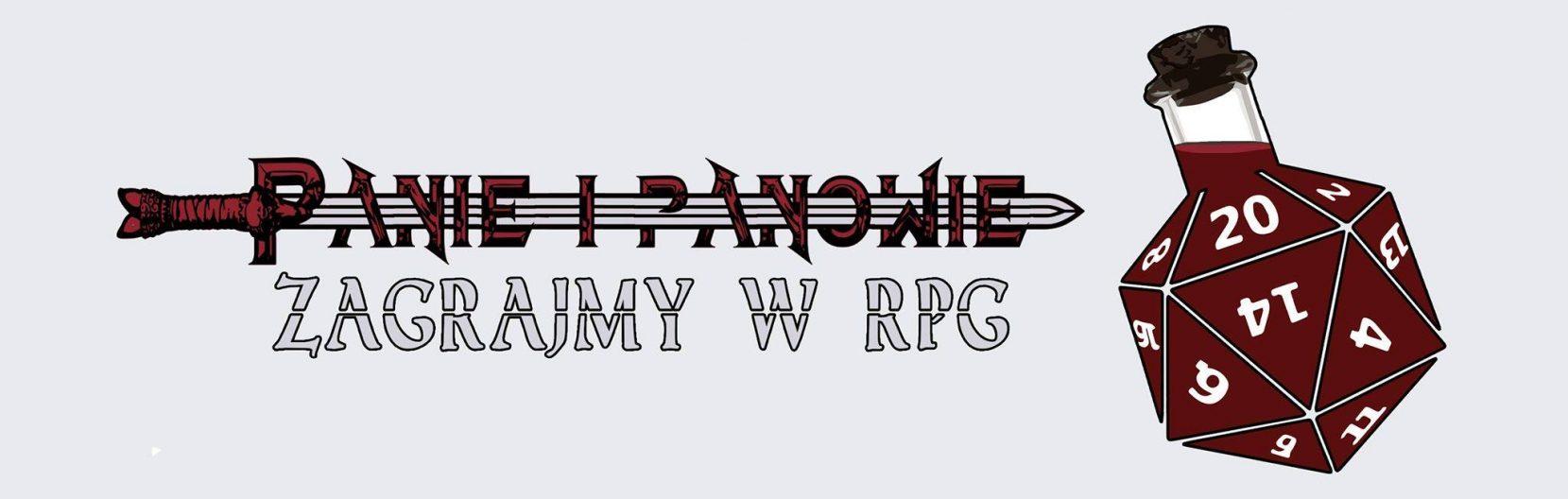 Panie i Panowie zagrajmy w RPG