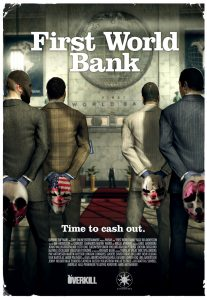 FirstWorldBank_poster